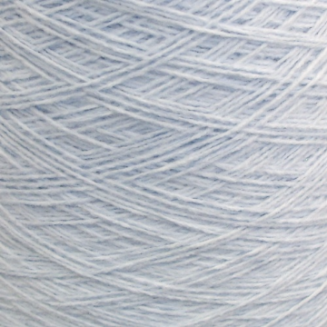 4 ply acrylic 500g cone - light blue 03